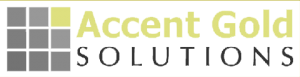 Accent Gold Solutions Logo