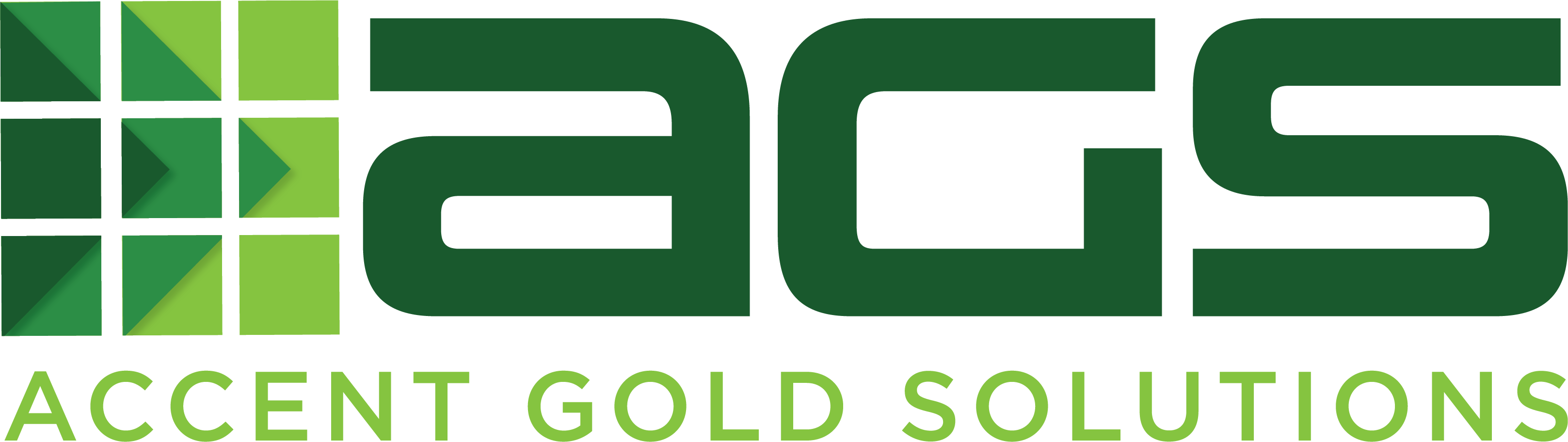 Accent Gold Solutions
